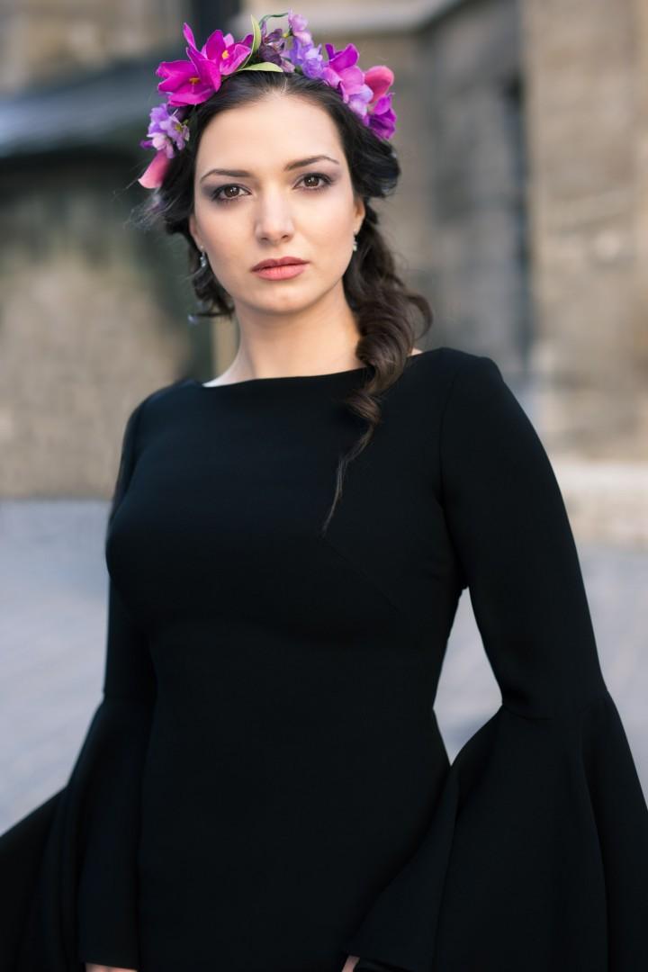 Lena Belkina